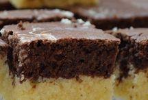 Sütemény receptek
