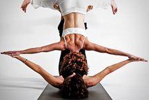 Yoga / By Eva Kalofonou