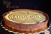 Torta Mocaccina / #torta #mocaccina