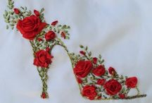 embroidery pretties , needleworks and inspirational diy / there are all of them wonderful!! / by polina sika