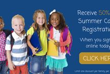 Summer Camp / Kids 'R' Kids of West Allen is proud to offer Summer Camp each year to children 5 to 12 years old.