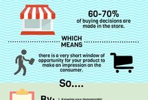 Infographics / Great infographics all related to packaging