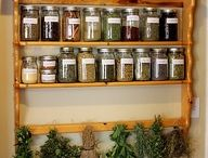 Apothecary/Herbalist
