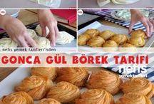 gul boregi