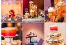Wedding Decorations / Need inspirations?