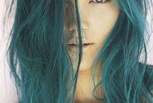 Haare zum verlieben