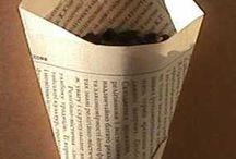 Papir catering