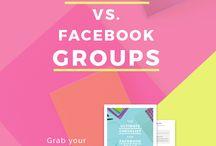 Social Media - Facebook / Tips and Tricks for Facebook