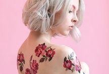 sasha unisex tattoo
