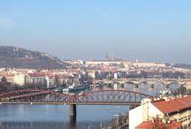 Vysehrad Prague