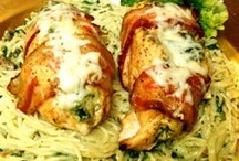RECIPES/poultry