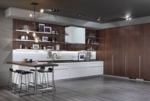 Eurocucina_2016 / At the 55th edition of the Salone del Mobile, Scavolini presents new kitchen models / by Scavolini