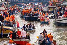Dutch Rituals