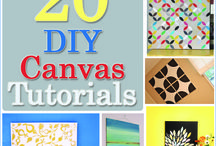 Canvas Tutorials