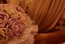 Bouquet e Flores DIY