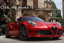 Alfa Romeo Альфа Ромео