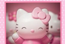 Hello Kitty♥ / by Lauren Wright