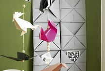 origami etc