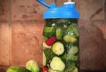 Go Ferment! Customers Fermenting & Recipes! / Various pictures of fermenting pictures from our customers!