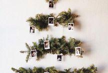 christmas ideas / some ideas to decor home & christmas tree