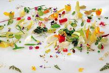 ♡ Comida ♡ {Food Love} / by Carol Sverner