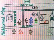 4th Grade Writing / Cool writing stuff