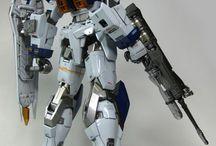 Gundam - Duel