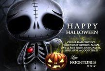 Frightlings