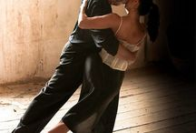 Dance / by Sarah Jones