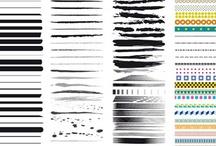 Resources   Illustrator Brushes