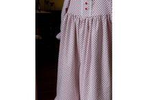 Sew: Child - Sleep / Sewing tutorials and patterns for children's sleepwear