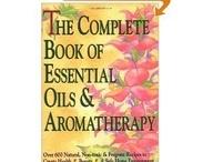 Aromatherapy / by Morgan L Routson