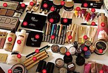 Inside Your Makeup Kit