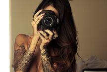Tattoo / Tatuajes