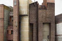 Facades / architectural study