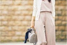 Japanese Modern Fashion