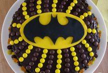 Batman Geburtstagsideen