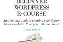 Wordpress Tips & Tricks / Wordpress Tips and Tricks to help you