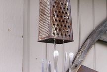 Chime In / All Things Windchimes