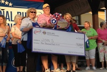2012 Amateur winners of the APC/Crisco National Pie Championships / by American Pie Council
