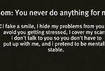 Suicidal quotes