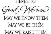 Women / Celebration of Women
