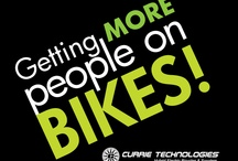 Getting More People on Bikes!