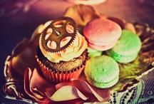 Wedding Food/Cupcakes