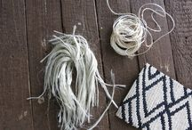 fibres and techniques