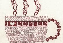 Coffee Love / I LOVE my coffee. / by Danielle Anderson