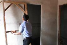 Thi công cửa gỗ - Những lưu ý khi thi công cửa gỗ