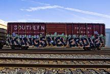 Graffiti / by Kim Trump
