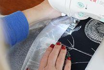 Sewing / by Terri Erwin
