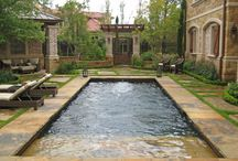 Pool / Hot Tub Ideas